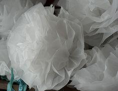 Paper flwrs mendytexas wax paper flowers celebrate pinterest paper pattern wax paper flowers mightylinksfo