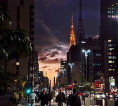 Avenida Paulista ♥