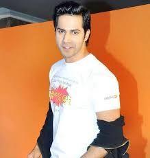 Top Ten Indian Bodybuilders : Varun Dhawan Body Workout ...