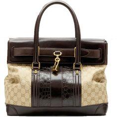 Fancy - Gucci Secret Medium Top Handle Bag 223941 Sand /Dark Brown [gucci_100281] - $177.99 : Replica Gucci Tote,gucci uk hanbag, Cheap Gucci Handbags UK,in Highest Quality-gucci-brandsbag.com, Gucci Replica Handbags,Gucci Bags Replica,Cheap gucci bags,Gucci hand