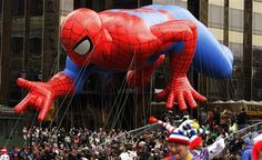 thanksgiving day parade 2014 - Pesquisa Google