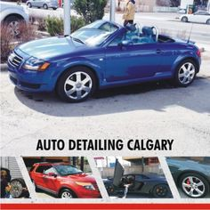 Best Automotive Products and Services Car Detailing, Calgary, Books Online, Waiting, Articles, Cars, Free, Autos, Vehicles