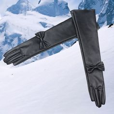Find More Gloves & Mittens Information about Women's Faux Leather Long Gloves Ultra Long Belt Long Design Fashion Woman Pu Leather Gloves Party 50cm,High Quality gloves dishes,China gloves driver Suppliers, Cheap gloves arm from Bys Store Store on Aliexpress.com