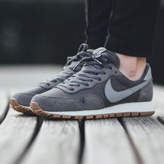 "Titolo Sneaker Boutique auf Instagram: ""NEW IN! Nike Wmns Air Pegasus 83 - Dark Grey/Stealth-Black available now in-store and online @titoloshop Berne 