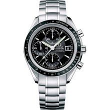 Omega Speedmaster Date Mens Watch 3210.50