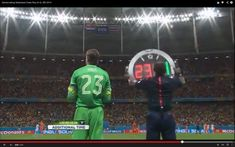 Samenvatting Nederland-Costa Rica (4-3 n.s.), WK 2014