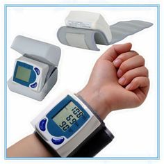 What You Ought To Know To Be Heart Healthy, Wrist Blood Pressure Cuff, Only $39.99