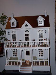 Casa colonial del S.XIX de Yolanda