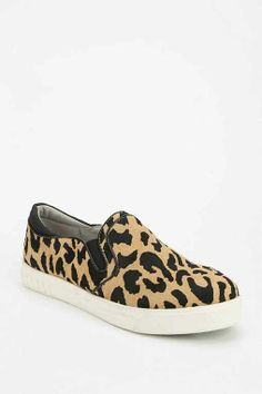 de9b73367 Circus By Sam Edelman Leopard Slip-On Sneaker