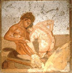 Sex, Pompeii