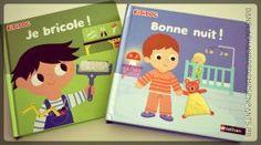 Livre jeunesse - Kididoc - Bonne nuit - Je bricole - Editions Nathan