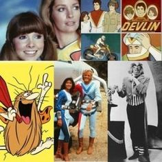 Welcome to 70's Cartoons: Saturday Morning Fun!, where as mentioned, it is a 70's Saturday morning all over, again. This site takes a walk down...