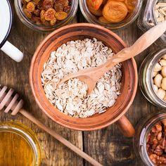 Por qué deberías desayunar avena  - ELLE.com