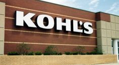 Kohl's coupon: $10 off $30 purchase