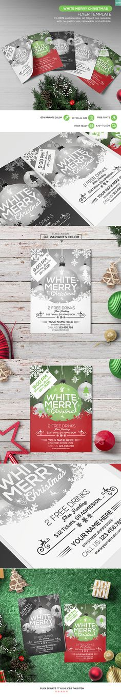 http://www.byteswire.com/best-free-christmas-flyer-templates/  15+ Best Free Christmas Flyer Templates