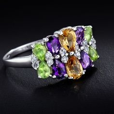 In this article, the best gemstone rings and gemstone ring designs with you. Gemstone rings are one of the most valuable jewelry. Let us list some of the types of gemstone.