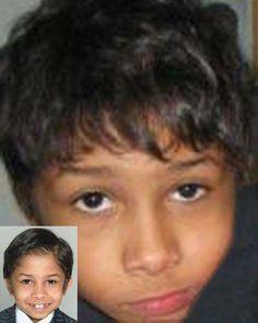 Stefan Barbat-Alexander     Missing Since Jul 24, 2008   Missing From Brooklyn, NY   DOB May 16, 2000