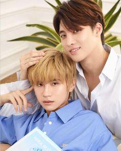 Dramas, Cute Gay Couples, Cute Actors, Thai Drama, Asian Actors, Series Movies, Fujoshi, Asian Boys, Latest Pics