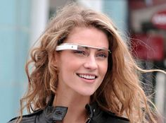 Google Glass irá passar a chamar-se de Project Aura