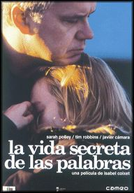 La Vida secreta de las palabras [Vídeo-DVD] / una película de Isabel Coixet