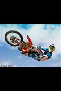 Brett cue 2013 X-games best whip !!!!