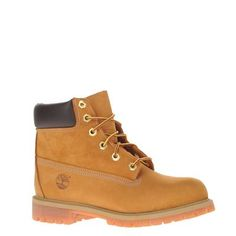 Timberland 6IN PREM WHEAT