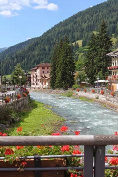 Moena, Val di Fassa - Italy
