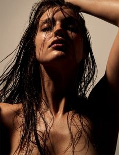 Emily DiDonato Strips Down for Narcisse Magazine's 'Nude' Issue
