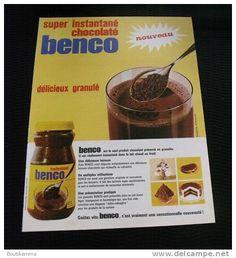 Oplos Chocolademelk Benco