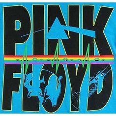 Pink Floyd - I'm a huge Gilmour fan! Rock Posters, Band Posters, Concert Posters, Pink Floyd Art, Pink Floyd Albums, Dark Pop, Psychedelic Music, Album Sales, Kinds Of Music
