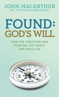 Found: God's Will (John MacArthur Study) by John MacArthur Jr., http://www.amazon.com/dp/B0087OWH2U/ref=cm_sw_r_pi_dp_KEEotb1C4QC9T