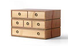 Box 38 - MEK Woodworks
