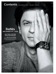 FORBES INDIA DEC 2015
