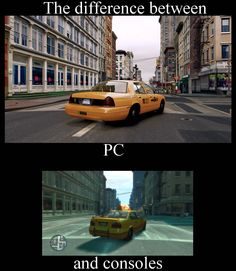 Being able to mod our games and make them look fabulous #justmasterracethings - Imgur