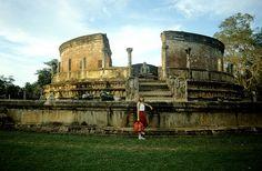 Polonnaruwa, Sri Lanka, 1981 Tour Operator, Maldives, Sri Lanka, Trip Planning, Monument Valley, Traveling By Yourself, Tours, City, Building