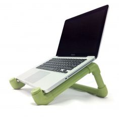 Check out my latest PVC project - A Laptop Stand! Follow the link for instructions and material list :)