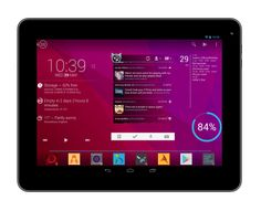 "DJC Touchtab4 9.7"" Tablet PC - Retina IPS Display (2048x1536) - Android 4.2 - Quad-core Rockship processor - 2GM..."