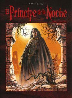 El Príncipe de la Noche | 3-6 | CBR | Español...