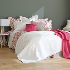 1000 images about dormitorios ropa de cama on pinterest - Zara home ropa de cama ...