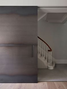Staircase | Ladbroke Crescent by McLaren Excell | est living