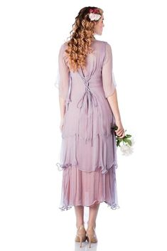 You'll look like a true 1920s darling when you step out wearing the Great Gatsby Party Dress in Mauve by Nataya Mauve Dress, Dress Up, 1920s Wedding, 1920s Party, Wedding Ideas, Party Wedding, Wedding Pictures, Wedding Details, Great Gatsby Party Dress