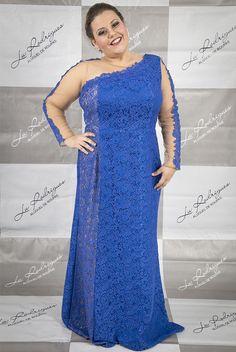 Vestido Plus Size 31