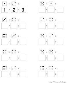 First Grade Worksheets, Kindergarten Math Activities, Montessori Math, Kindergarten Math Worksheets, Preschool Curriculum, Preschool Math, First Grade Math, Math Classroom, Teaching Math