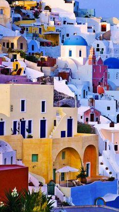 ティラ  ギリシャ