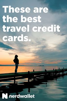 2017's best travel cards beat the competition by miles.