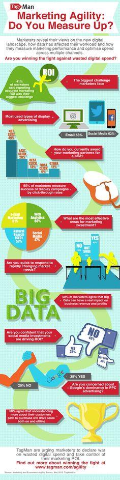Marketing Agility: Win the Fight Study