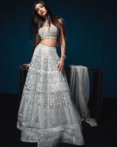 Buy beautiful Designer fully custom made bridal lehenga choli and party wear lehenga choli on Beautiful Latest Designs available in all comfortable price range.Buy Designer Collection Online : Call/ WhatsApp us on : Indian Wedding Outfits, Bridal Outfits, Indian Outfits, Indian Party Wear, Wedding Dresses, Indian Lehenga, Lehenga Choli, Sabyasachi, Lehenga Designs