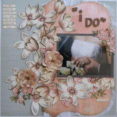 I+Do - Scrapbook.com