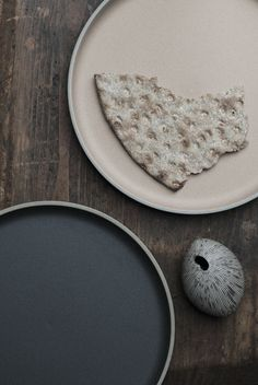Hasami Porcelain, available from TypeO.se