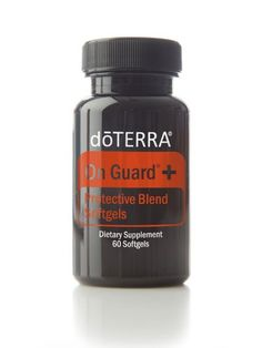 doTERRA On Guard+ So